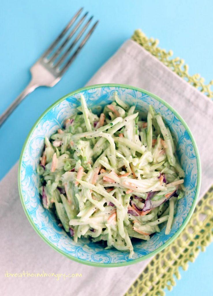 Keto Lunch Salads