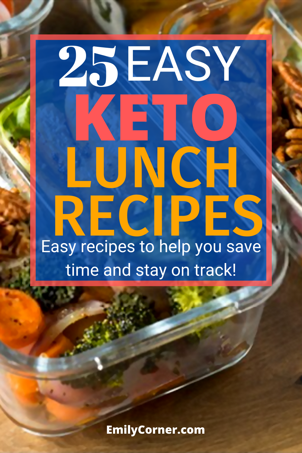 keto lunch recipes