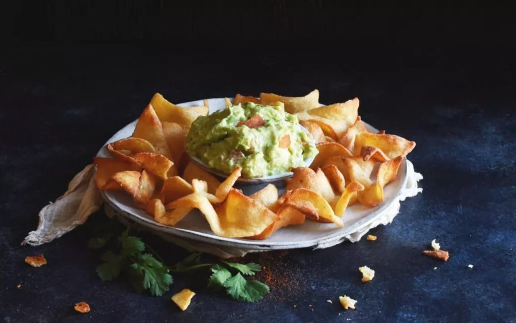 Low Carb Keto Chips Recipes