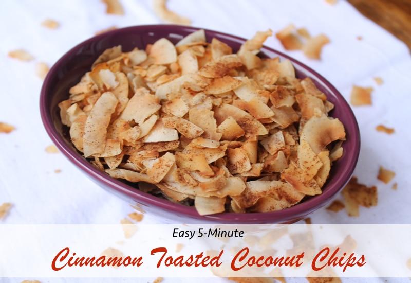Homemade Low Carb Keto Chips Recipes