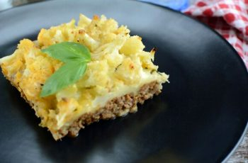 Keto Casserole Recipes for Weight Loss
