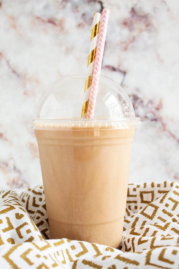 Frappuccino Salted Caramel