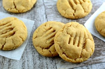 Low Carb Keto Cookie Recipes