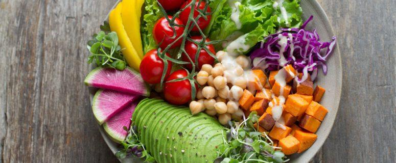 Vegan Keto Dinner Recipes