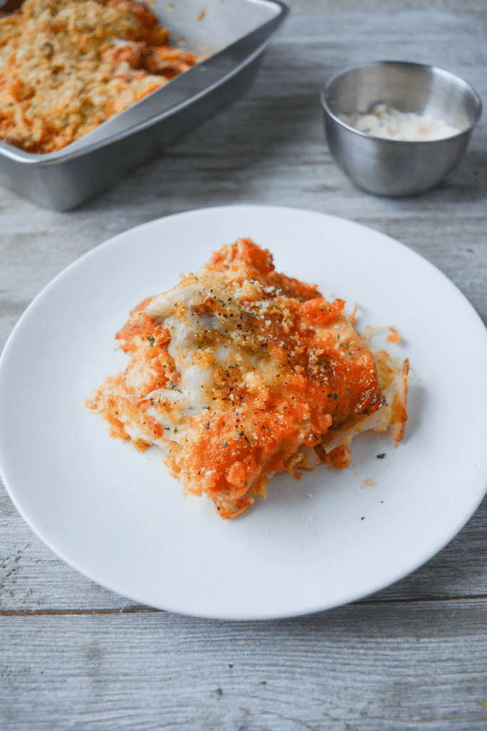 Chicken Parmesan Keto Casserole Recipes