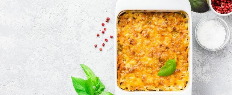 9 Amazing Keto Chicken Casserole Recipes That Will Fill You Up