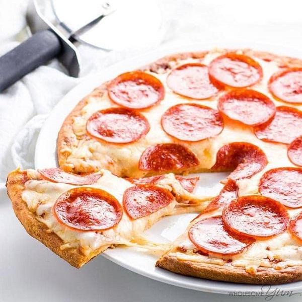 Keto Pizza Recipes