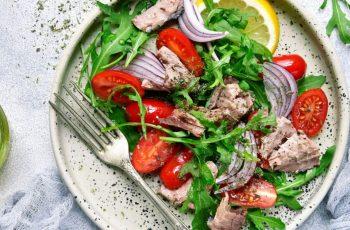 Keto Tuna Recipes